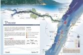 Parc marin - Tadoussac & Rivière-Éternité