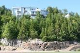 Auberge de la rivière Saguenay - La Baie - Saguenay