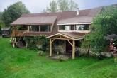 Gite aux bons jardins - Saint-Fulgence - Saguenay