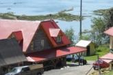 La Vieille Ferme - Saint-Fulgence - Saguenay