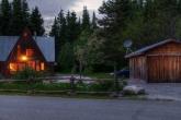Auberge au sommet du Fjord - Sacré-Coeur - Saguenay